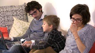 Documentaire Ma vie d'enfant unique