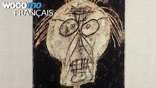 Marginaux et malades mentaux, sources d'inspiration de Jean Dubuffet | 1 000 chefs-d'œuvre (9/16)