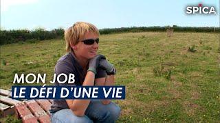 Documentaire Mon job, le défi d'une vie