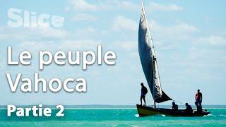 Documentaire Mozambique : apprendre à naviguer avec Laiwane