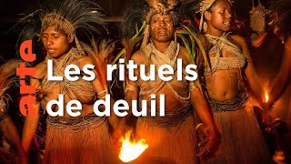 Documentaire Papouasie-Nouvelle-Guinée, les danseurs du feu   Photographes voyageurs