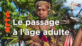 Documentaire Papouasie-Nouvelle-Guinée, les princes du Pacifique   Photographes voyageurs