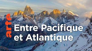Documentaire Patagonie : Terre de l'extrême