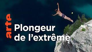 Documentaire Plongeon de haut vol sur Marseille