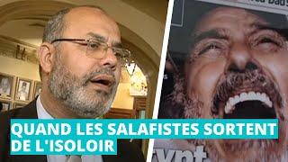 Documentaire Quand les salafistes sortent de l'isoloir