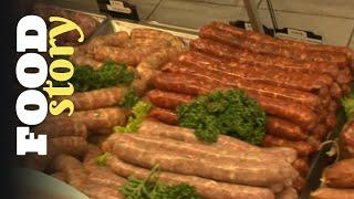 Documentaire Qu'y a-t-il vraiment dans les saucisses ?