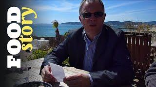 Documentaire Restaurants de plage, gare aux arnaques