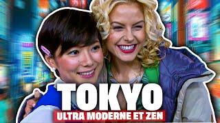 Tokyo, ultra moderne et zen