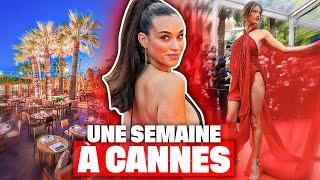 Documentaire Une semaine à Cannes