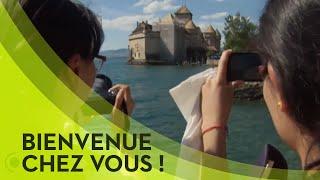 Documentaire Vacances: ruée sur la Suisse