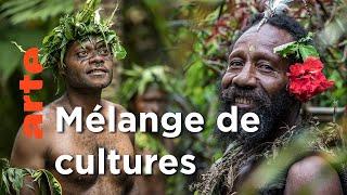 Documentaire Vanuatu, la petite fille d'Ambrym   Photographes voyageurs