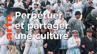 Documentaire Village X – Le styliste et les Sorabes (2/2)
