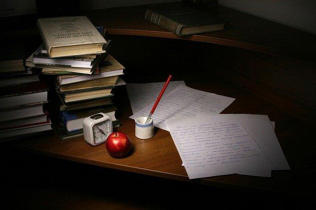 L'aide à la rédaction pour les étudiants