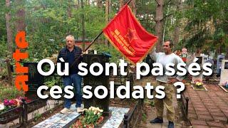 Afghanistan : les soldats perdus de l'Armée rouge