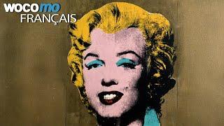 Andy Warhol, l'artiste le plus célèbre du pop art | 1 000 chefs-d'œuvre (15/16)