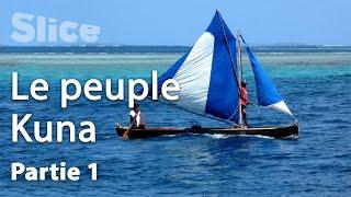 Archipel des San Blas : le territoire des pêcheurs Panaméens