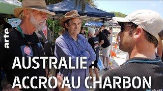 Australie : accro au charbon