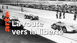 Avus, un circuit automobile de légende