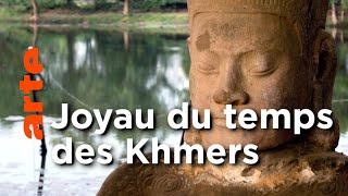 Cambodge, le temple oublié de Banteay Chhmar