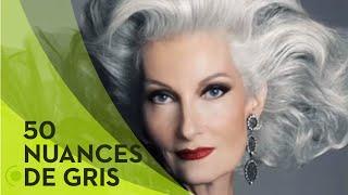Cheveux gris : une mode pour tous les âges ?
