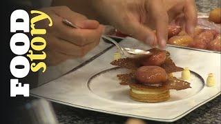 Gastronomie : la passion française