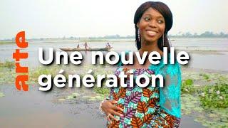 Ghana, l'avenir est aux femmes