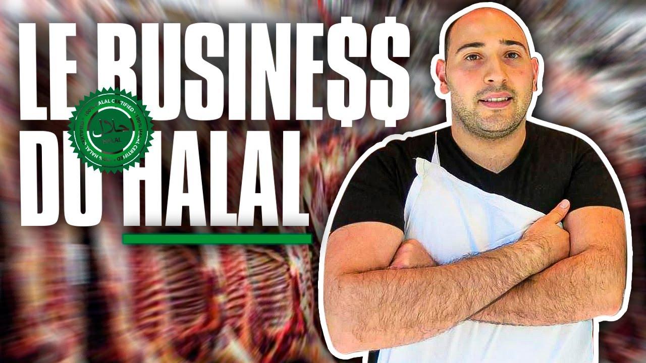 Halal, un sacré business