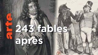 Jean de La Fontaine, l'homme qui aimait les fables