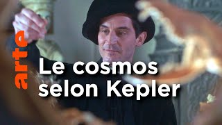 Johannes Kepler | Portrait d'un électron libre de l'astronomie