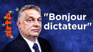 La Hongrie : Orbán et l'État de droit