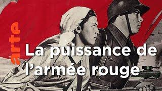 La grande guerre patriotique | L'Armée rouge (1/2)