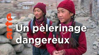 Ladakh, adieu à l'enfance