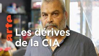 L'affaire Khaled El-Masri - dans les geôles de la CIA