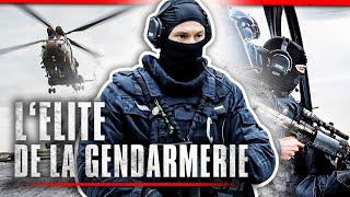 Le GPI, l'élite de la gendarmerie française