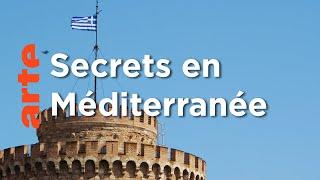 Le musée archéologique de Thessalonique | Trésors oubliés de la Méditerranée