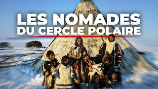 Documentaire Les nomades du cercle polaire