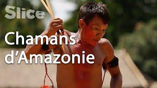 Les Yanomami : une vie de croyances