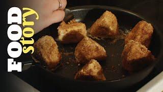 Documentaire Les fromages, mangez-les chauds !