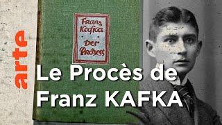 Les manuscrits de Franz Kafka | L'aventure des manuscrits
