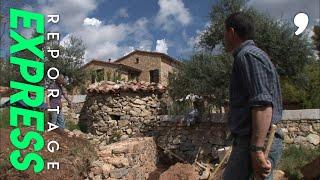 Les nouvelles techniques pour construire une maison en pierre