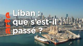 Liban : Beyrouth, l'enquête impossible