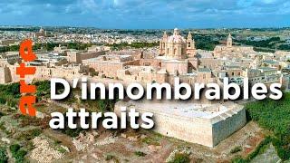 Malte | L'Europe dans tous ses (petits) États (3/5)