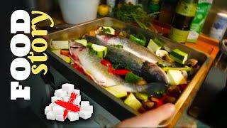 Manger sain : l'obsession des régimes