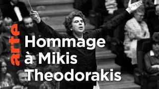 Mikis Theodorakis, compositeur