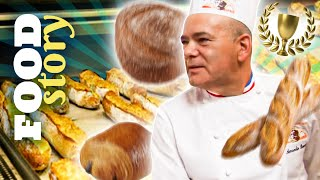 Mondial du Pain, qui sera le meilleur boulanger du monde ?