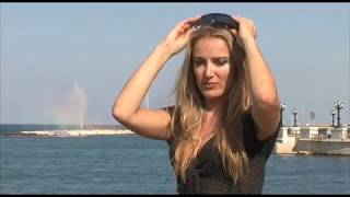 Patrizia D'Addario : escort girl