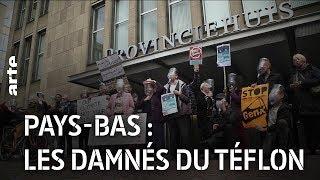Pays-Bas : les damnés du Téflon