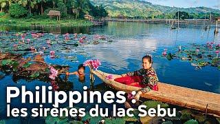 Documentaire Philippines : les Sirènes du lac Sebu