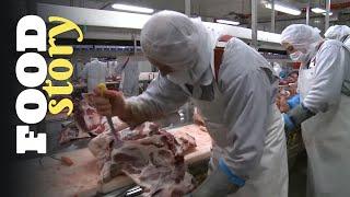 Plats cuisinés, viandes, fast-food : révélations sur l'alimentation pas chère