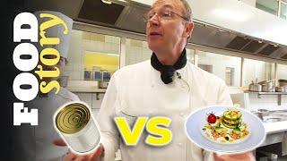 Plats industriels : que reste-t-il de la gastronomie française ?